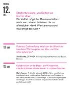 COMMUNICATING ARCHITECTURE Frankfurter Buchmesse 2018| Halle 4.1, Stand J75 - Page 3