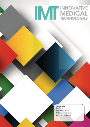 medical devices catalogue 2018