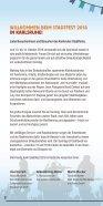 Karlsruher Stadtfest 2018 - Programm - Page 2