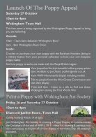 Wokingham Remembers Booklet 2018 small - Page 3
