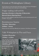 Wokingham Remembers Booklet 2018 small - Page 4