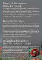 Wokingham Remembers Booklet 2018 small - Page 5