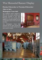 Wokingham Remembers Booklet 2018 small - Page 6