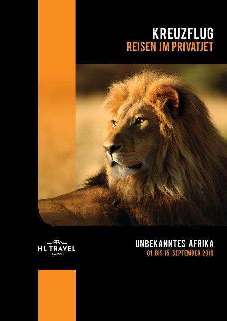 HL TRAVEL_AFRICA 2019_Kreuzflug