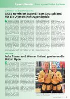 BREMER SPORT Magazin | Oktober 2018 - Page 7