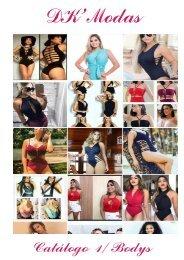 Catalogo DK Modas