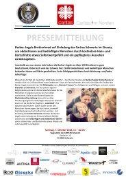 Pressemitteilung Barber Angels_Schwerin Oktober 2018
