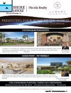October 2018 Palm Beach Real Estate Guide - Page 7