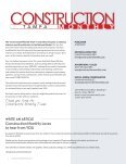 Tampa Construction Monthly 2018 - Page 6