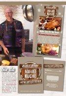 Mit bester Unterhaltung und frischen Produkten in den Herbst - Page 7