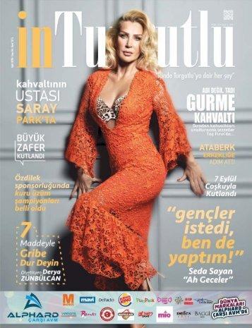 in turgutlu dergisi 56.sayı