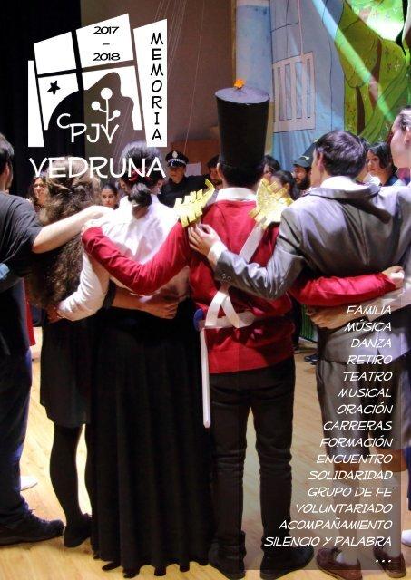 MEMORIA CPJV folleto 2017-18
