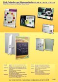 Magnet Wand Tafeln bedrucken als Werbeartikel  - Page 7