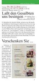 bavaricum@histonauten Programm Herbst/Winter 2018/19 - Page 5