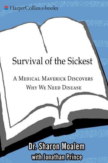Survival of the Sickest PDF - Warren County Schools