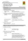 COMPO Ortiva Rosen-Pilz-frei Artikelnummern: 16838, 16846 ... - Seite 5
