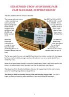 Members' Newsletter - Autumn Issue - Page 5