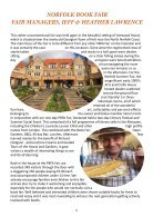 Members' Newsletter - Autumn Issue - Page 6