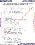 Lý Thuyết & Các Chuyên Đề Bồi Dưỡng HSG THCS Hóa Học 8,9 - Page 3