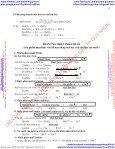 Lý Thuyết & Các Chuyên Đề Bồi Dưỡng HSG THCS Hóa Học 8,9 - Page 5