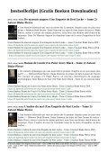Gratis Boeken De mauvais augure (Une Enquete de Keri Locke — tome 2) (PDF - ePub - Mobi) Van Blake Pierce  - Page 4