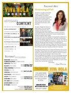 VIVA NOLA October 2018 - Page 3