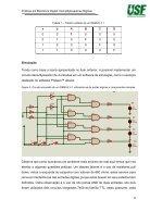 Práticas em Eletrônica Digital_Demultiplexadores Digitais - Page 6