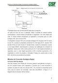 Práticas em Eletrônica Digital: Conversores Analógico-Digital - Page 5