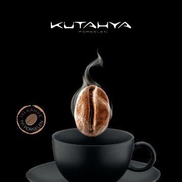 COFFEE KATALOG 2018