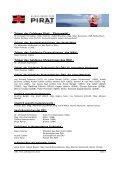 JAHRESBERICHT 2010 - WRC-Pirat - Page 4