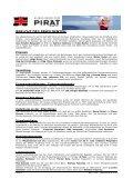 JAHRESBERICHT 2010 - WRC-Pirat - Page 5