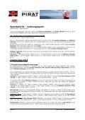 JAHRESBERICHT 2010 - WRC-Pirat - Page 7