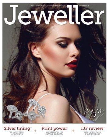 Jeweller - October 2018