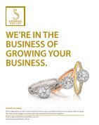 Jeweller - October 2018 - Page 6