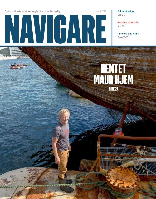 Navigare 3 - 2018