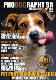 PHODOGRAPHY SA MAGAZINE EDITION 2