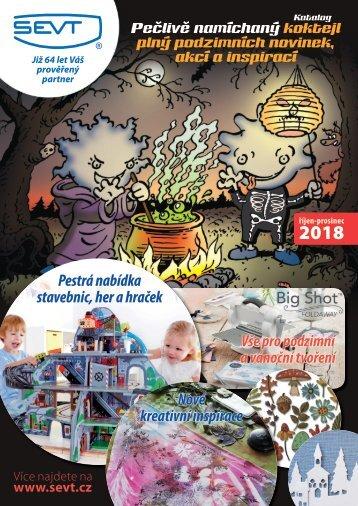 Katalog Podzim 2018