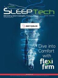 SleepTech September - October 2018