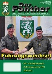 Sicherungseinsatz 1991 - Österreichs Bundesheer