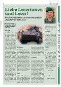 Sicherungseinsatz 1991 - Österreichs Bundesheer - Seite 3
