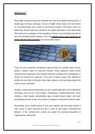 """Cryptocurrency Trading Guide: """"Trading the Decentralization of the Financial System"""" - Page 5"""
