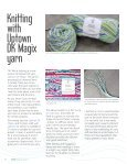 KNITmuch | Issue 07 - Page 6