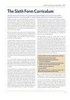 SixthFormCourseGuide_1.8 - Page 7
