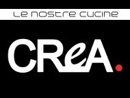 Catalogo Cucine Crea