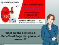 What are the Features & Benefits of Sage that you must aware of-converted