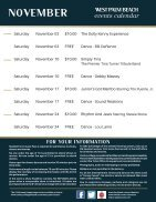 West Palm Beach November 2018 Happenings - Page 4