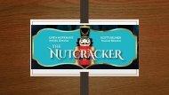 Symphony San Jose Nutcracker – 5 Reasons You'll Love it!