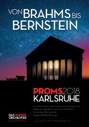Das Andere Orchester_Programmheft PROMS 2018