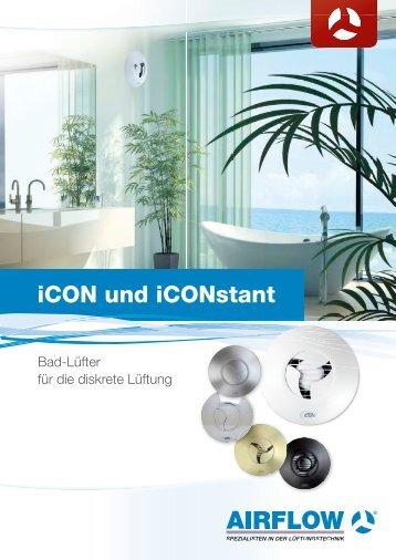 iCON und iCONstant