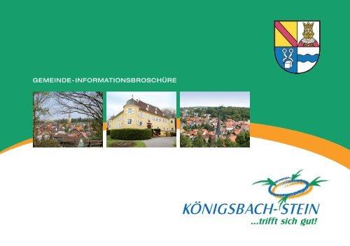 Königsbach-Stein 2017